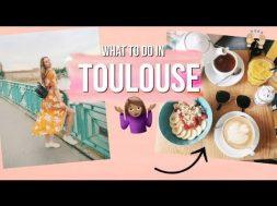 5 endroits à visiter à Toulouse – Lénadorable