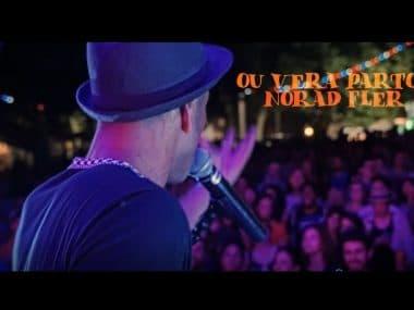 Sofaz -In Lavnir Méyèr- Live Rio Loco 2017