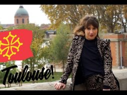 Marie S'infiltre à Toulouse