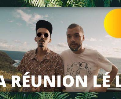 Bigflo & Oli à La Réunion