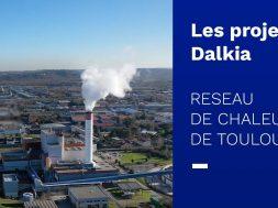 Le plus grand réseau de chaleur de France