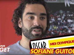 OSCAR MIDOL – Sofiane GUITOUNE #1