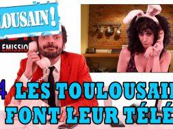 Toulousain! épisode 4 – Mélissa & Fred