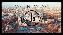 Clip Reggae Français – MAYLAN MANAZA