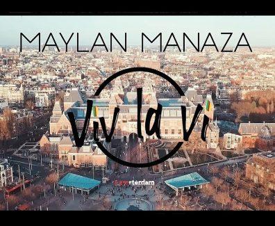 clip reggae français Maylan Manaza