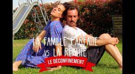 Webserie Toulouse – Déconfinement en Humour