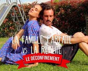 Webserie Toulouse  Deconfinement en Humour