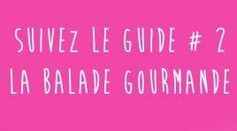 Visite guidée à Toulouse – La Balade Gourmande