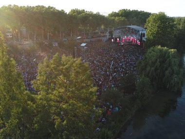 Les NRJ music tour à TOULOUSE